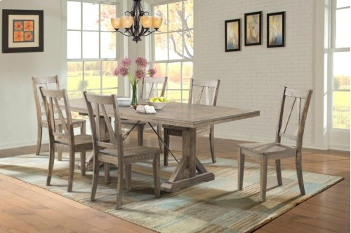Finn 7PC Dining Set