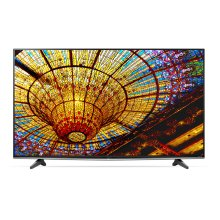 "Prime 4K UHD Smart LED TV - 50"" Class (49.5"" Diag)"