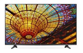 """Prime 4K UHD Smart LED TV - 50"""" Class (49.5"""" Diag)"""