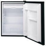GE ®5.6 Cu. Ft. 12 Volt Dc Power Compact Refrigerator