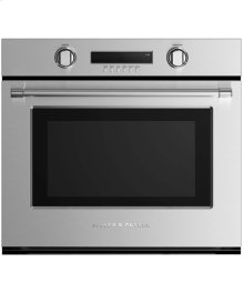 "WOSV230-Built-in Oven 30"" 4.1 cu ft, 10 Functions - ONLY AT JONESBORO LOCATION!!"