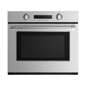 "FISHER & PAYKELBuilt-in Oven 30"" 4.1 cu ft, 10 Functions"