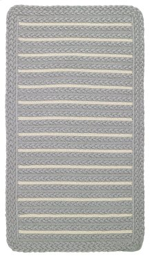Hammock Grey Taupe Braided Rugs