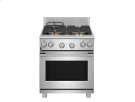 Electrolux ICON® 30'' Dual-Fuel Freestanding Range Product Image