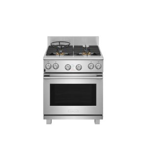Electrolux IconElectrolux ICON® 30'' Dual-Fuel Freestanding Range