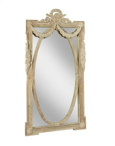 Victorian Carved Mirror Product Image