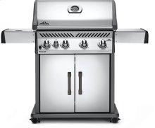 Rogue® 525 SB Range Side Burner Stainless Steel , Natural Gas