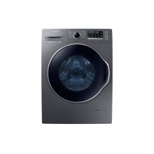 """WW6800 2.6 cu. ft. 24"""" Front Load Washer with Super Speed"""