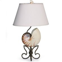 Nautilis Table Lamp