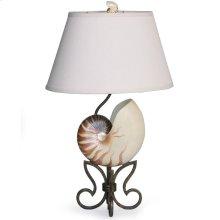 Nautilis Table Lamp