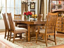 Pasadena Revival Dining Room Furniture