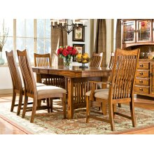 Pasadena Revival Dining Room Furniture