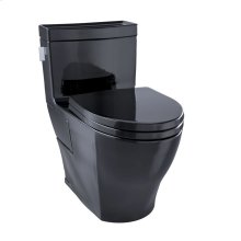 Legato™ One-Piece Toilet, 1.28GPF, Elongated Bowl - Ebony