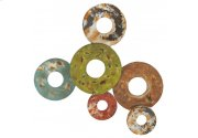 Colorful Rings Product Image