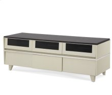 Pearl Caviar Entertainment Console