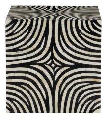 Zebra Cube