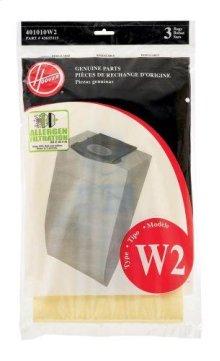 Type W2 Allergen - 3 pack
