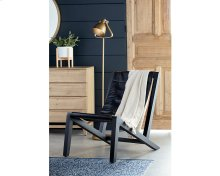 Pendulum Accent Chair