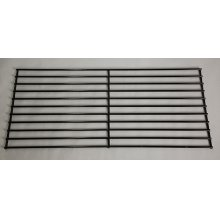 "Upper Cooking Rack-Porcelain Coated Steel-21""x9.25"""