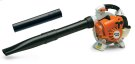 Our most powerful gasoline-powered handheld blower, designed for landscaping professionals. Product Image