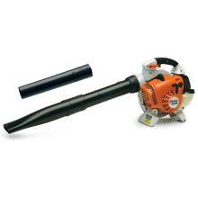 Our most powerful gasoline-powered handheld blower, designed for landscaping professionals.