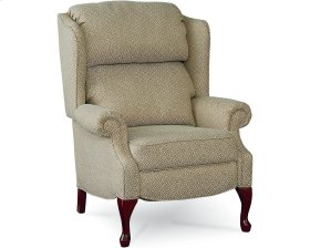 Savannah High-Leg Recliner