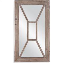 Boca Wall Mirror