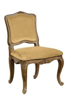 Medallion Flora Accent Chair