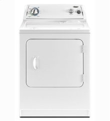 Traditional Electric Dryer with AutoDry™ system