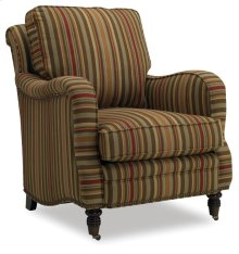 Living Room Tyler Club Chair 1107
