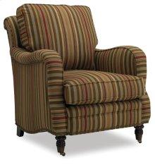Living Room Tyler Club Chair 1107