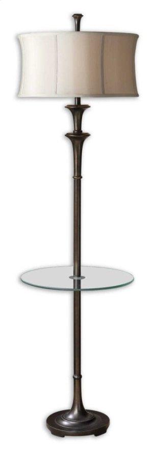 Brazoria, End Table Lamp