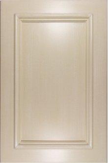 CHIFFON w/ Classic White Dry B