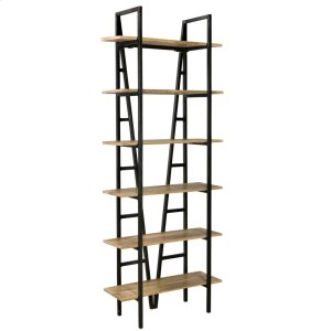 CRESTVIEW COLLECTIONSBengal Manor Narrow Etagere