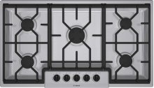 """36"""" Gas Cooktop 300 Series - Stainless Steel NGM3654UC"""