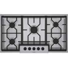 300 Series - Stainless Steel NGM3654UC
