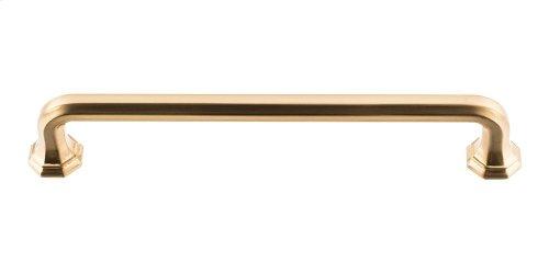 Elizabeth Pull 6 5/16 inch - Warm Brass