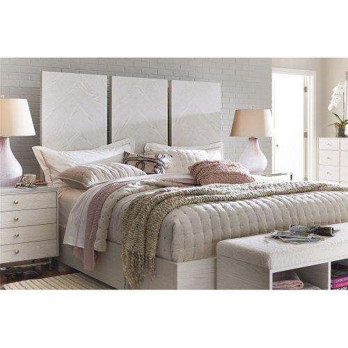 Axiom King Bed