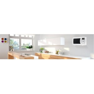 Microwave Wall Mount