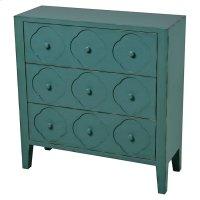 Minorca 3-drawer Dresser Product Image