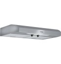 30' Under Cabinet Wall Hood 300 Series - Stainless Steel