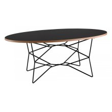 Network Coffee Table