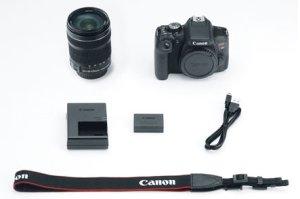 Canon EOS Rebel T6i EF-S 18-135mm f/3.5-5.6 IS STM Lens Kit EOS Digital SLR
