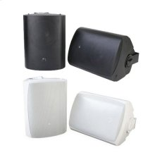 """SunBriteTV All-Weather 6.5"""" Surface Mount Outdoor Speakers (Pair) - SB-AW-6"""