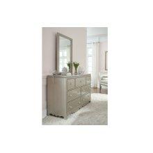 Glitz & Glam Dresser