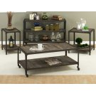 Franklin Forge Sofa Table Product Image