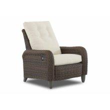 Duneside Power High Leg Reclining Chair