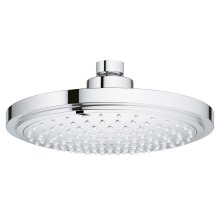 Euphoria Cosmopolitan 180 Shower Head 1 Spray