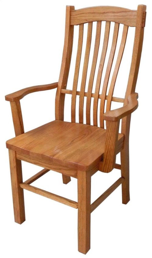 Portland Arm Chair