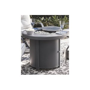 AshleySIGNATURE DESIGN BY ASHLEYRound Fire Pit Table